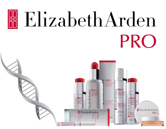 Elizabeth Arden Cosmetics and Skincare