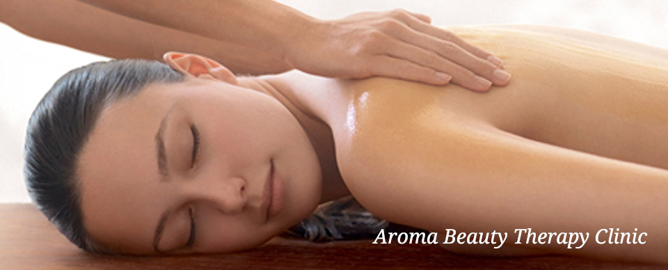 Aroma Beauty Therapy Massage