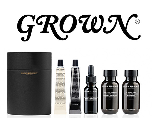 Gown Cosmetics and Skincare