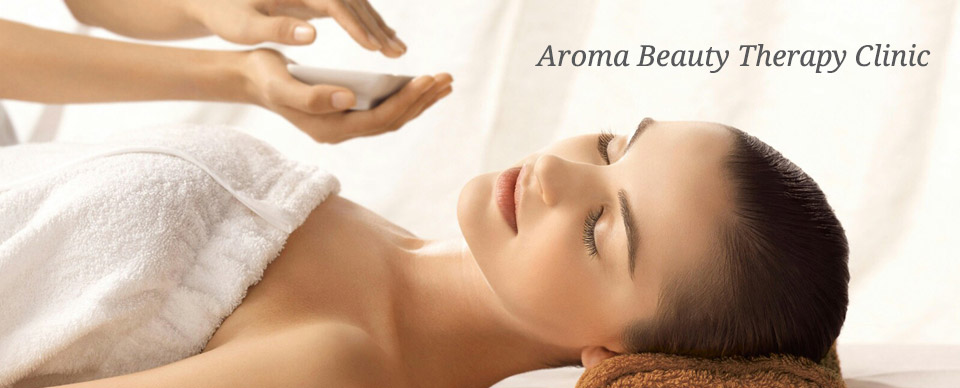 Aroma Beauty Therapy Facial