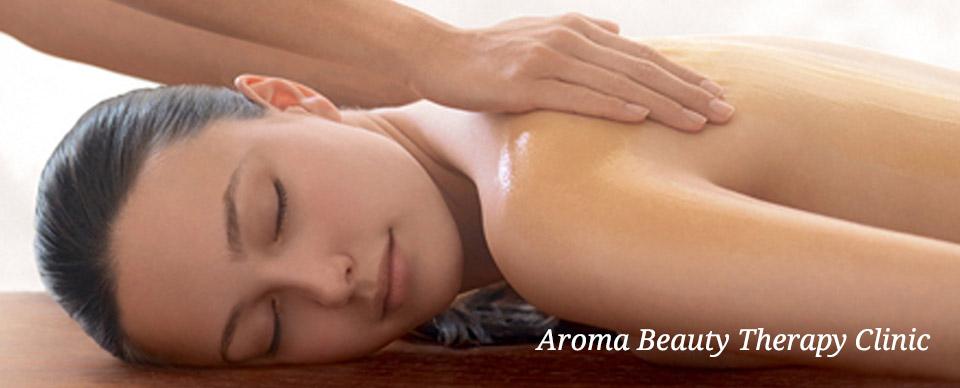 Aroma Beauty Therapy Massage