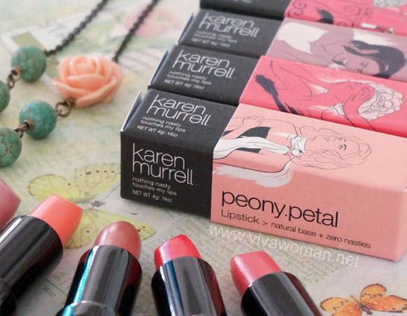 Karen Murrel Skincare and Cosmetics2