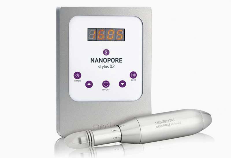Nanopore Stylus